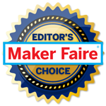 Explore the Blue Ribbon Winners from Maker Faire