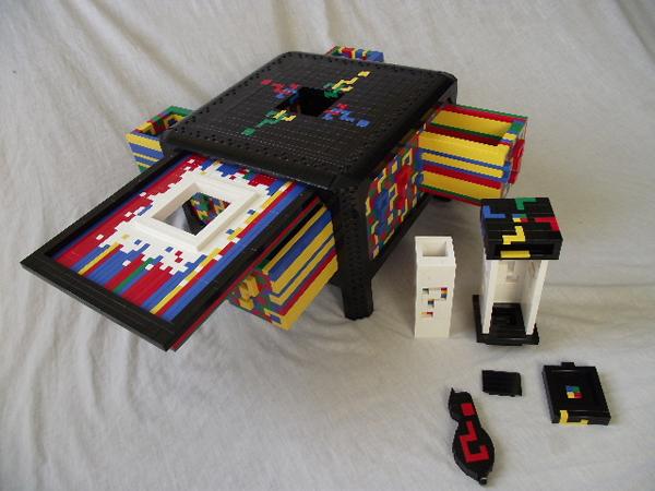 Make: Online | LEGO