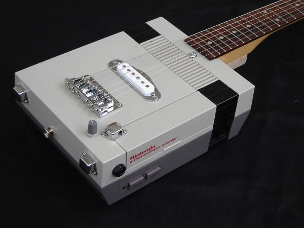 sleep thru your alarms guitar