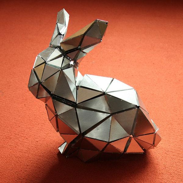Conejo de Schokolade html
