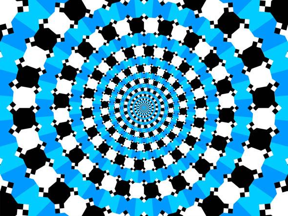 Not a Spiral..?
