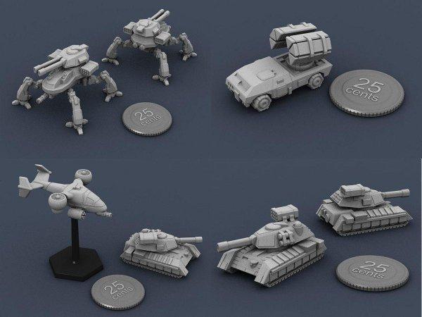 Colonel shofer 39 s mild ocd model blog 01 dec 2011 for Imperial printing