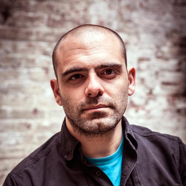 John Dimatos