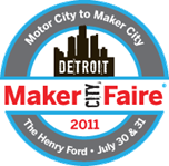 Maker Faire Detroit