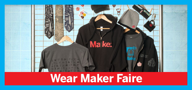 Wear Maker Faire