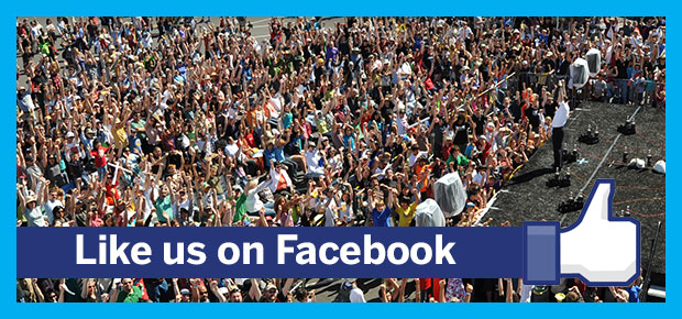 Maker Faire on Facebook