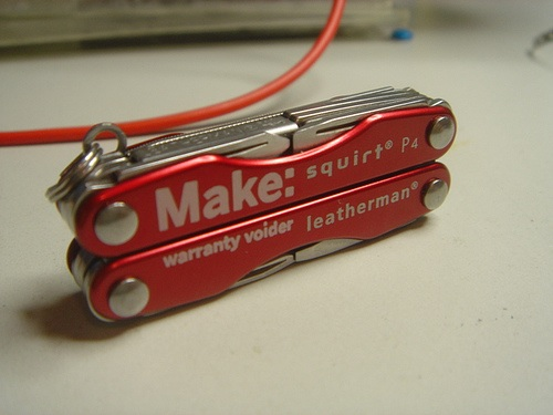 Make Warranty Voiders