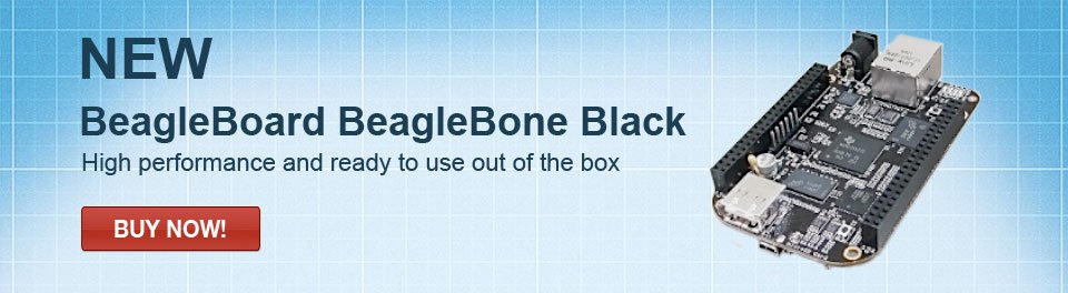Beagle Board Black - Buy Now