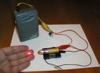 Small Cliplead Transmitter