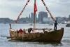 Capt.Ams10308161308.Netherlands Viking Ship Ams103