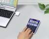 Casio Wireless Calculator