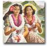 Hawaii Usa-W