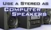 Stereo Logo