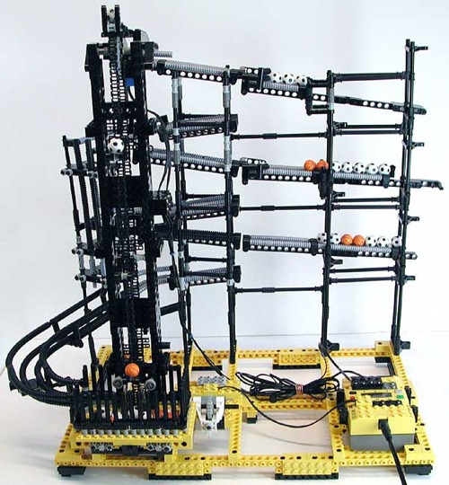 Legoclockcomplete