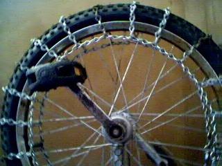 Chains Wheel2