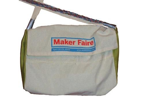 Makerfairebag