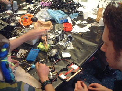 Electro Workshop
