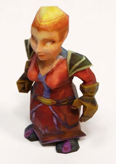 Gnome-Color