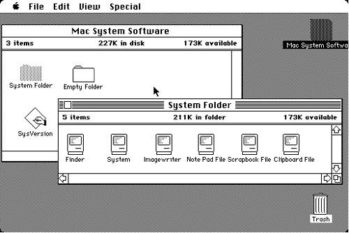 System 1.0