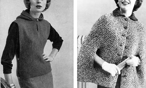 Vintageknitting