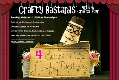 Craftybastards
