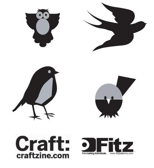 Fitzpatterns Birds