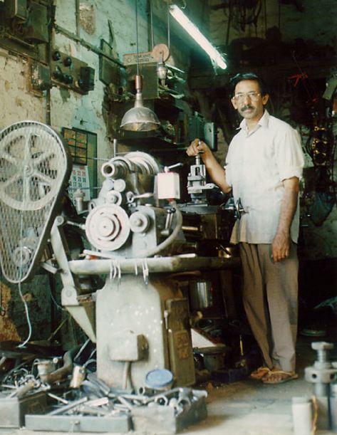 Indiamaker