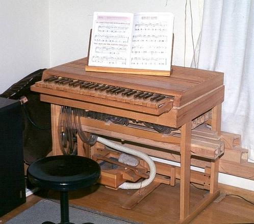 Organ Today