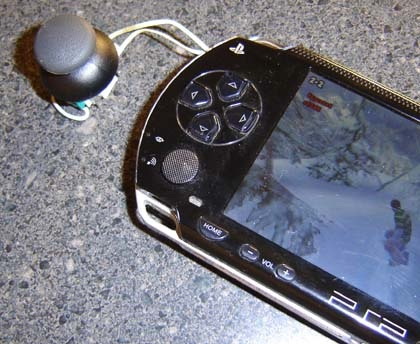 Psp Analog Main Engadget Howto