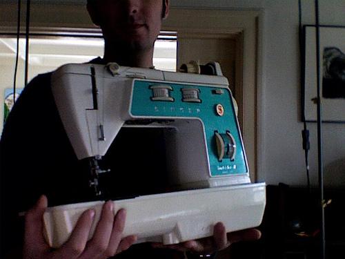 Bre Sewingmachine
