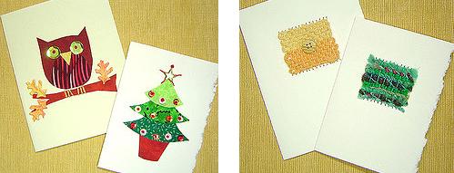 Craftypod Holidaycards