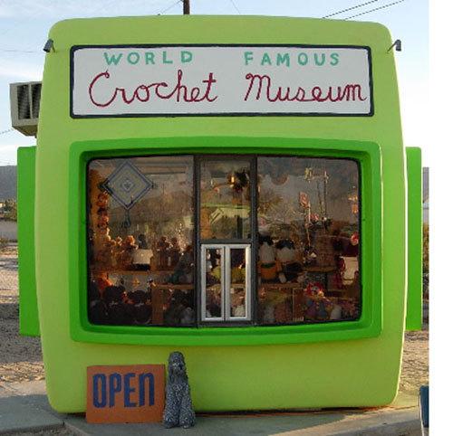 Crochetmuseum
