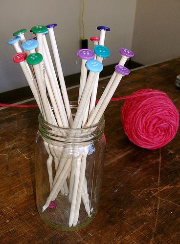 Knittingneedles