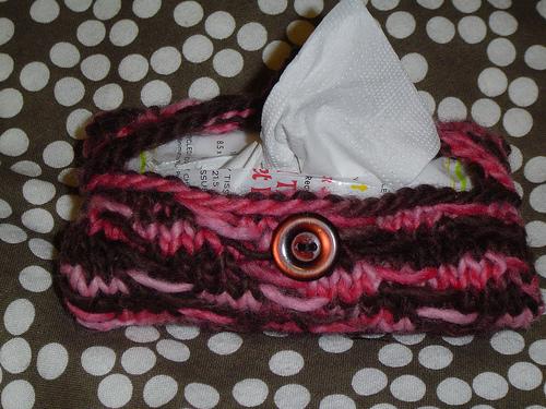 Knittissue