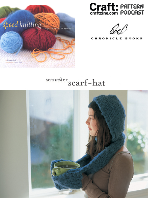 Speedknitting Pattern