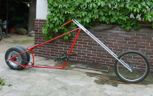 45 Chopperbicycles 90104
