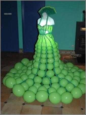 Ballon 067