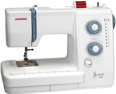 best simple sewing machine for a beginner