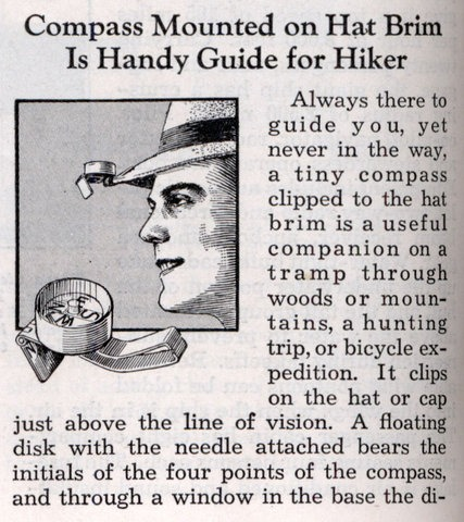 Med Compass Hat-1