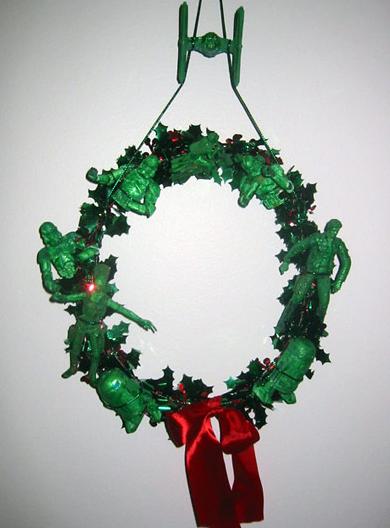 Starwars Wreath
