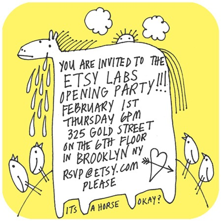 Opening Invite