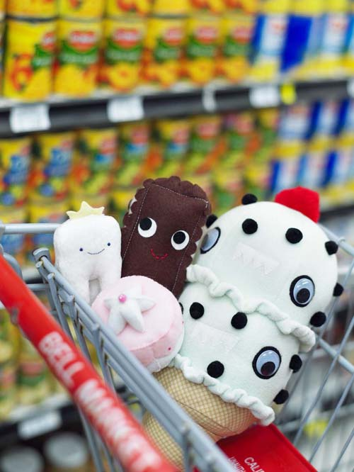 Softie Groceries