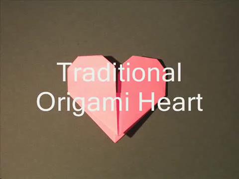 Origamiheart