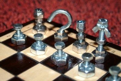 Chessfigures Group1