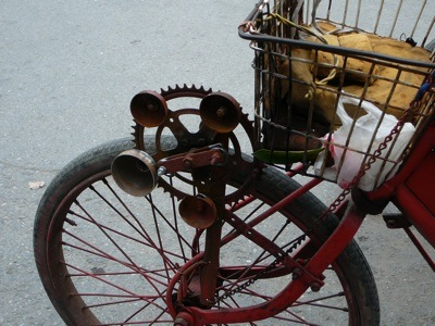 Bikebell