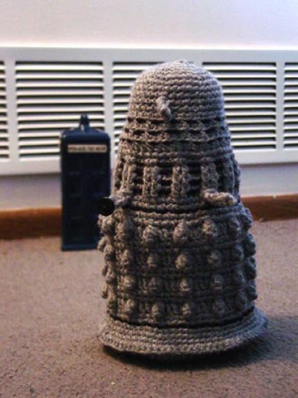 Crochetdalekpattern