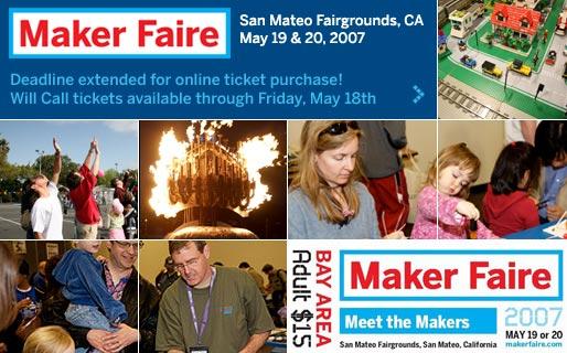 Makerfairetix