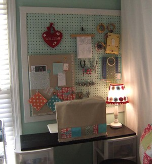 Sewing Corner 07