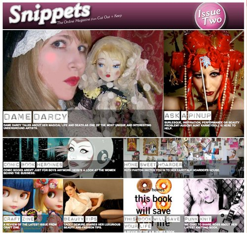 Snippets Craft