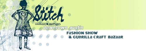 Stitch Blogheader
